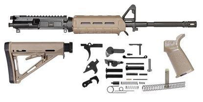 """Picture of DEL-TON 16"""" M4 Rifle Kit W/DE M Lok"""