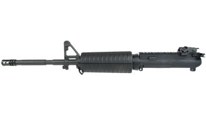 """Picture of COL 5.56 M4 UPPER GVT BBL 16.1"""""""