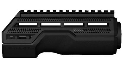 Picture of ABA MOD1 HAND GUARD BLK