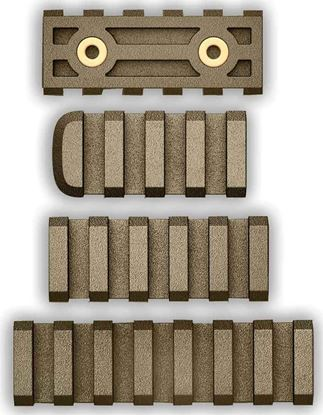Picture of ABA LTF COMBO RAIL PACK 754 S