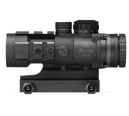 Picture of Burris AR-332 3X-32mm W/Fast Fire 2
