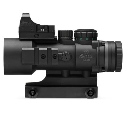 Picture of Burris AR-536 5X-36mm W/Fast Fire 2
