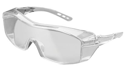 Picture of Aearo / Peltor Over The Glass Eyewear Clear