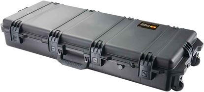 Picture of Aearo / Peltor IM3100 Case Black With BBB/FO