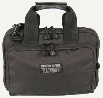 Picture of Blackhawk Sporters Shooters Bag