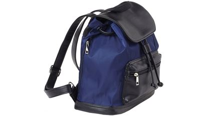 Picture of Bulldog Back Pack W/Holster- Navy