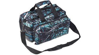 Picture of Bulldog DLX Range Bag Serenity Camo