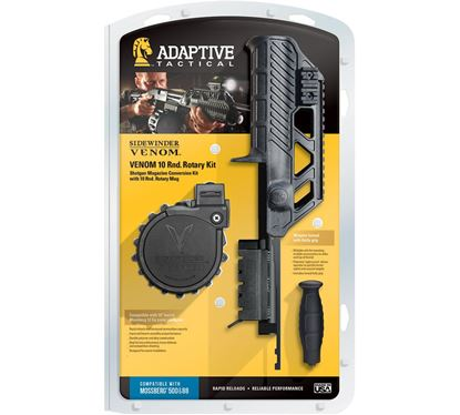 Picture of Adaptive Tactical Venom Kit 10 Rd Drum 590