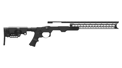 Picture of American Built Arms Mod-X Rifle System 308 Black