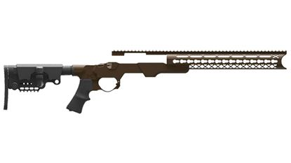 Picture of American Built Arms Mod-X Rifle System 308 FDE