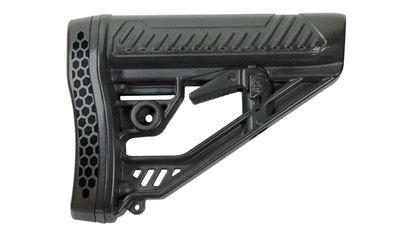 Picture of Adaptive Tactical Ex AR Rifle Stock Black