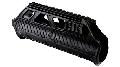 Picture of Adaptive Tactical Wraptor Forend Remington 870