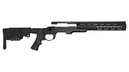 Picture of American Built Arms Mod-X Remington M783 Black