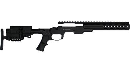 Picture of American Built Arms Mod-X Weatherby Vanguard