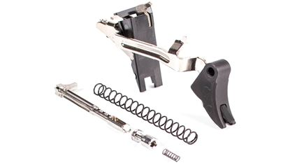 Picture of ZEV Pro Curved Face Trigger Ultimate