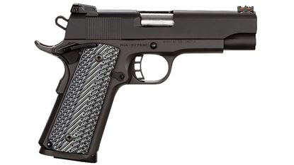 "Picture of Armscor Rock Ultra MS 45 ACP 4"" 8 Rd"
