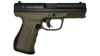 "Picture of FMK 9C1 G2 9MM 4"" 10RD"
