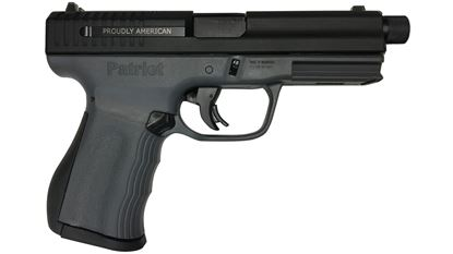 "Picture of FMK 9C1 G2 PLUS 9MM 4.5"" 14RD"