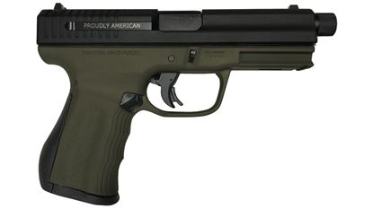 "Picture of FMK 9C1 G2 PLUS 9MM 4.5"" 10RD"