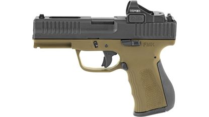 "Picture of FMK  ELITE PRO 9MM 4"" 14RD"