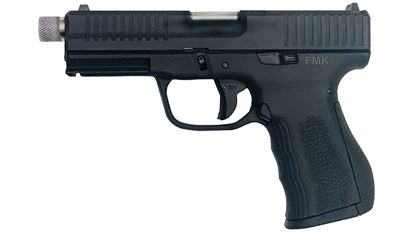 "Picture of FMK  ELITE PLUS 9MM 4.5"" 14RD"