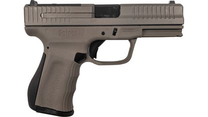 "Picture of FMK  SNIPER ELITE 9MM 4"" 14RD"