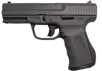 "Picture of FMK  PATRIOT II 9MM 4"" 14RD"