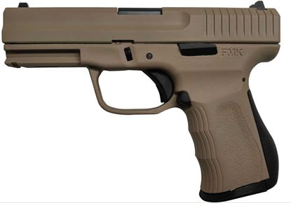"Picture of FMK  RECON 9MM 4"" 14RD"