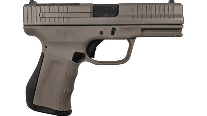 "Picture of FMK  SNIPER ELITE 9MM 4"" 10RD"