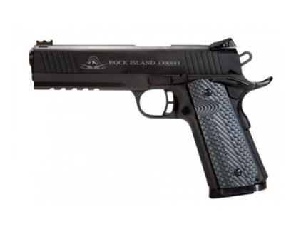 Picture of ARM RIA 1911 TACT 10MM 8RD FS