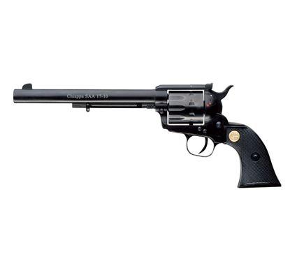"""Picture of Chiappa Firearms 1873 SA Revolver 17HMR 7.5"""" 10 Rd"""