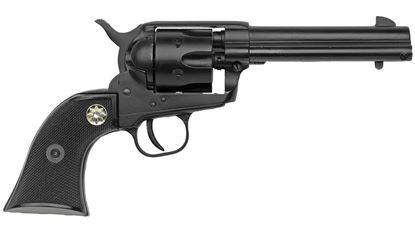 "Picture of Chiappa Firearms 1873 22LR/22WMR Black 4.75"""