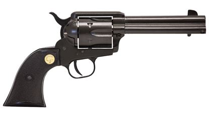 """Picture of Chiappa Firearms 1873 22LR Black 4.75"""" 6 Rd"""