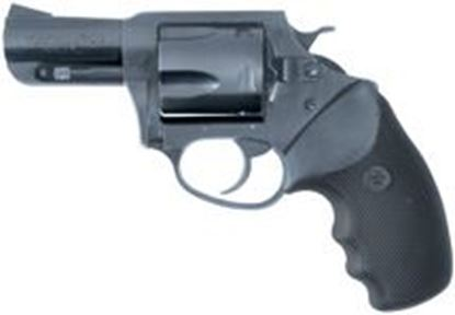 """Picture of Charter Arms Bulldog 44 Special 2.5"""" 5 Rd Blu"""