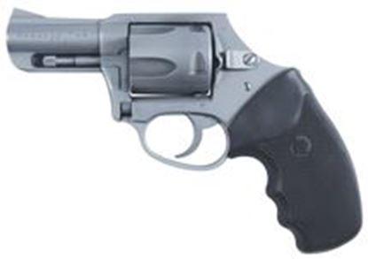 """Picture of Charter Arms Bulldog 44 Special 2.5"""" 5 Rd Dao"""
