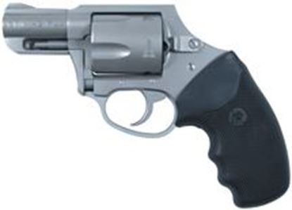 """Picture of Charter Arms Mag Pug 357 Mag 2.2"""" 5 Rd SS"""