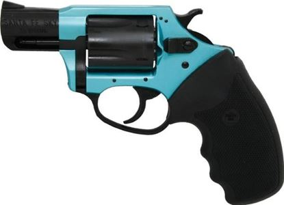 Picture of Charter Arms 38 Special Standard HMR Sante-Fe
