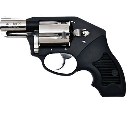 """Picture of Charter Arms Off Duty 38 Special 2"""" BL Compact"""