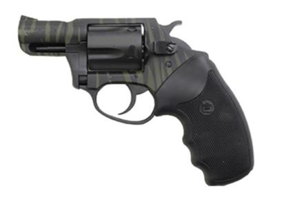 """Picture of Charter Arms 38 Special Tiger 2 Green/Black 2"""""""