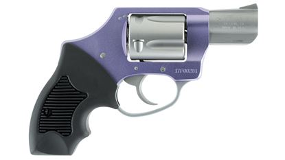 Picture of Charter Arms Lavender Lady 38 Special Dao
