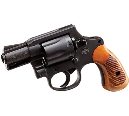 """Picture of Armscor M206 38 Special 2"""" 6 Rd"""