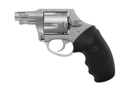 """Picture of Charter Arms Boomer 44 Special 2"""" 5 Rd Double N"""
