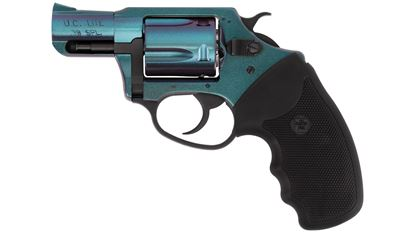 """Picture of Charter Arms Chameleon 38 Special 2"""" 5 Rd"""