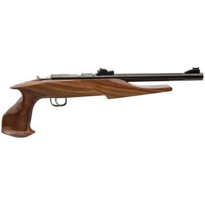 "Picture of Keystone Sporting Arms Sil Hunter 22LR 10"" Walnut"