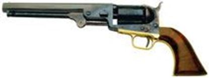 "Picture of Taylor's & Co 1851 Navy .36 7.5"" Blackpowder Revolver"