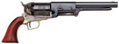 "Picture of Taylor's & Co 1847 Walkr .44 9"" Blackpowder Revolver"