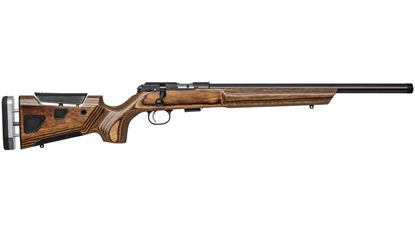 Picture of CZ-USA 457 At One Varmint 22LR