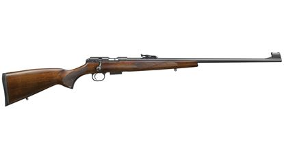 "Picture of CZ-USA 457 Lux 22LR 24.8"" 5 Rd"