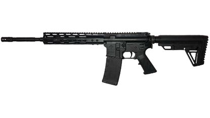 "Picture of American Tactical Imports P3P Milsport 5.56 16"" 30 Rd"