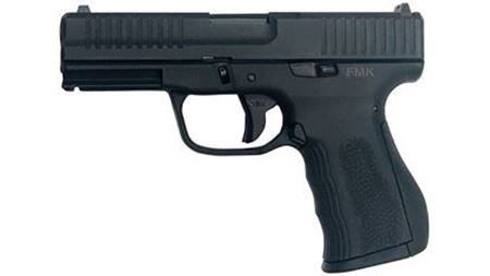 Picture for category Handguns Pistol Semi Auto